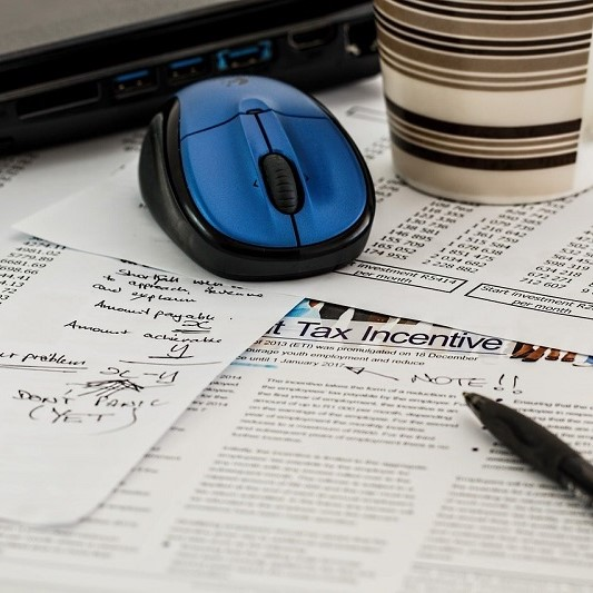 Medidas fiscais de apoio a empresas; Tax relief measures to companies
