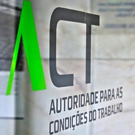 Reforço dos meios e poderes da ACT Competência ACT para fiscalização cumprimento regras específicas DGS