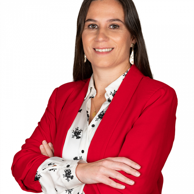 Mariana Sampaio - contencioso; litigation