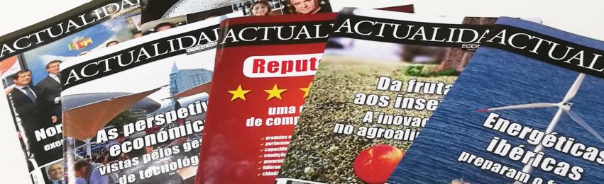 Actualidade Ibérica; André Miranda