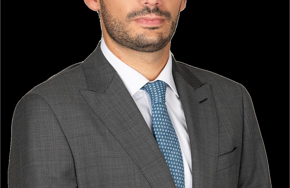 Daniel Severino