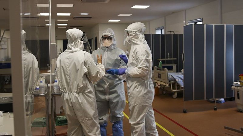 Subsídio Extraordinário de Risco Compensação aos trabalhadores do SNS envolvidos no combate à Covid-19