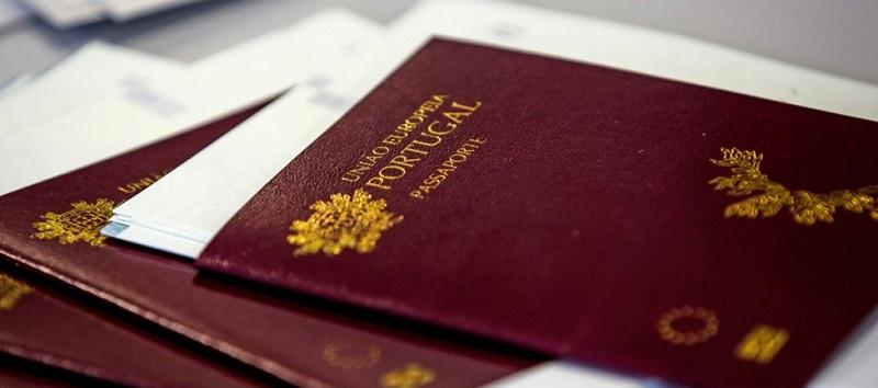 Promulgação de alteração à Lei da Nacionalidade