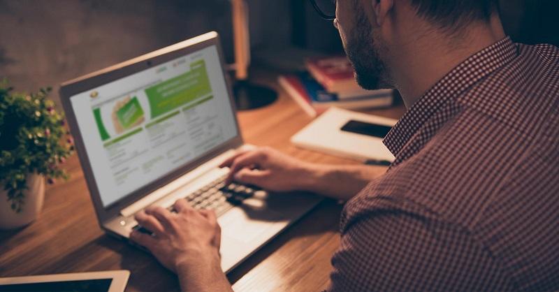 mudar para o lay off simplificado Formulário online para pedir (ou renovar) apoios extraordinários