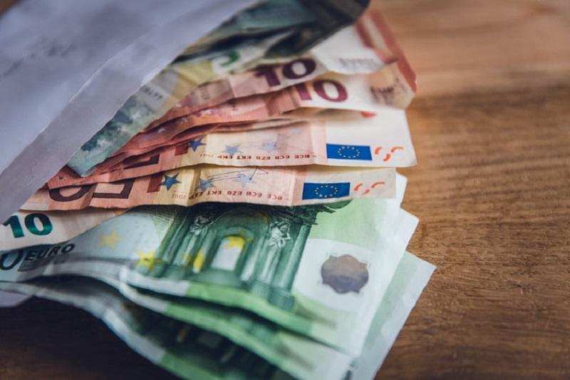 Aumento da retribuição mínima mensal garantida para 2021