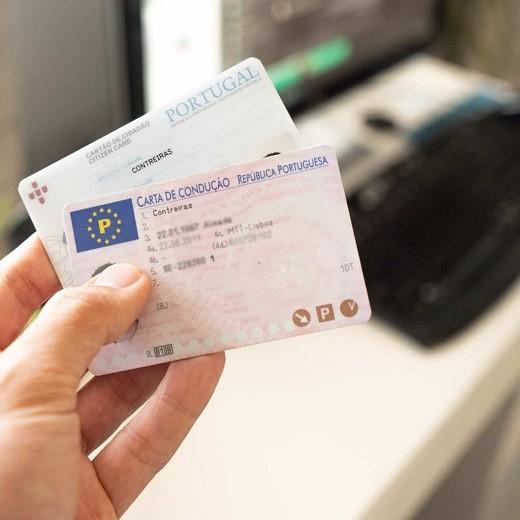 Prazo de validade de documentos expirados alargado