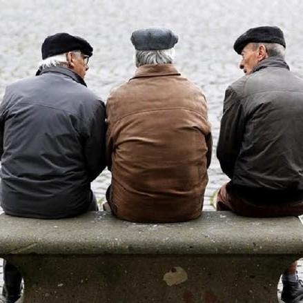 Idade da reforma sobe em 2022