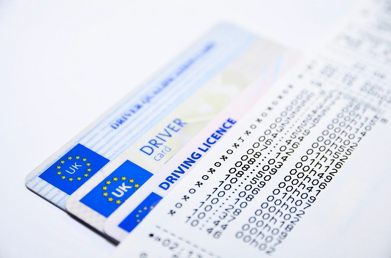 How to exchange my UK driving licence in Portugal